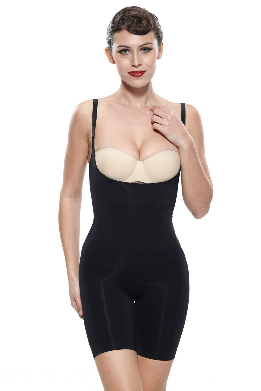 Selecting The Most Appropriate Body Shaper