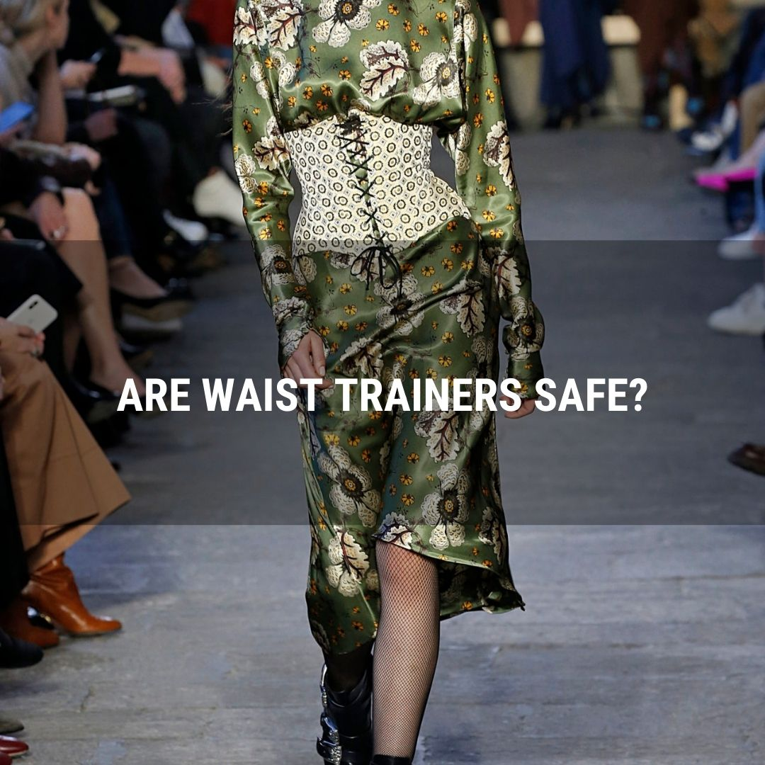 Are Waist Trainers Safe?