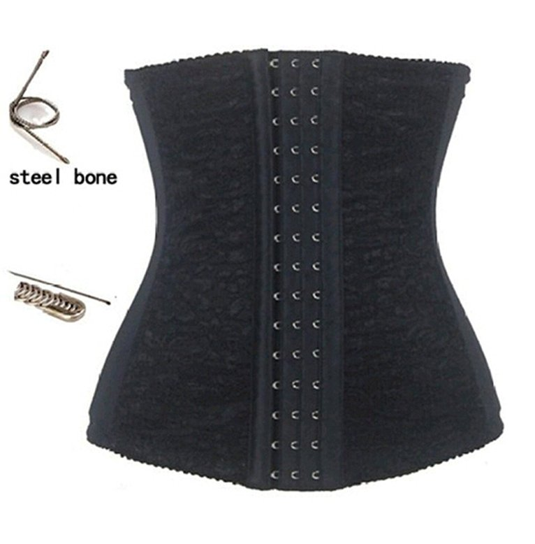 All about Waist Training Corsets – Don't sleep in them!
